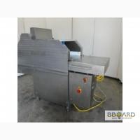 Продам блокорезку гильотину Magurit 544 (для замороженных мясных блоков)