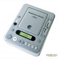 СD плеер American Audio CDS-1