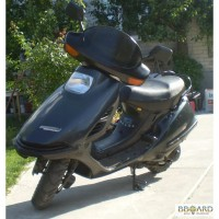 Продам Honda Spacy125