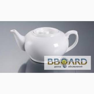 Чайники с логотипом фирмы!