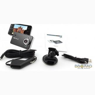 Продам новый видеорегистратор К6000