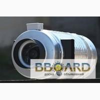 Вентиляционная промышленная система рекуператор ПРАНА - 340S