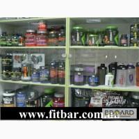 Интернет магазин спортивного питания - FITBAR
