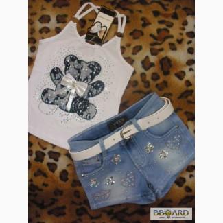 Шикарная брендовая одежда для детей от Manymany, Yuke, Modalora