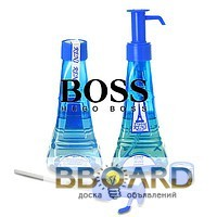 Версия Deep Red Hugo Boss (2001)