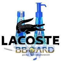 Версия Eau de Lacoste Lacoste (2013)