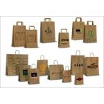 Крафт-пакеты, эко-пакеты, пакеты с ламинацией, цветные пакеты в ассортименте!
