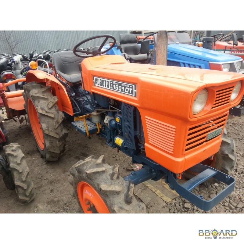 Продажа новых и б/у тракторов YANMAR из Литвы, купить.