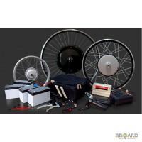 Мотор колесо, электро велосипед, электровелосипед, электро набор