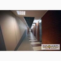 Негорючие отделочные стеновые панели