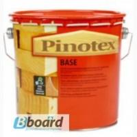 Грунтовка Pinotex Base (Пинотекс База) 10л