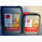 Огне- и биозащита для древесины Neomid