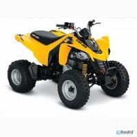 Продам квадроцикл BRP CAN-AM DS 450 XMX