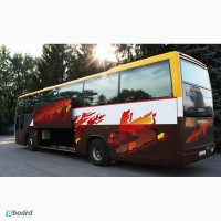 Аренда, заказ, трансфер автобуса Киев.Пассажирские перевозки от 8 до 55 мест Украина, ЕС, СНГ