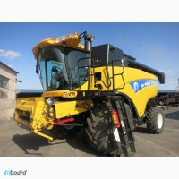 Комбайн NEW Holland CX 8080