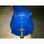 Электродвигатель асинхронный 4.0 кВт. 1500 об.м