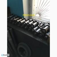 Блок крепления роликов ОГМ 0.8 с регуляторами к гранулятору