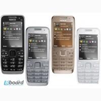 Nokia e52 Оригінал з гарантією!Фінська збірка