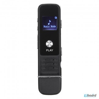 SK-006 Мини Цифровой Диктофон Флешка Mp3-плеер с функцией активация голосом