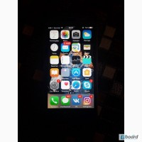 Продам iPhone 5s Neverlock Space Gray 16 gb