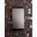 Продам iPhone 5s Neverlock Space Gray 16 gb