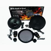 Колонки (динамики) Megavox MHD-622R (300W) двуххполосные