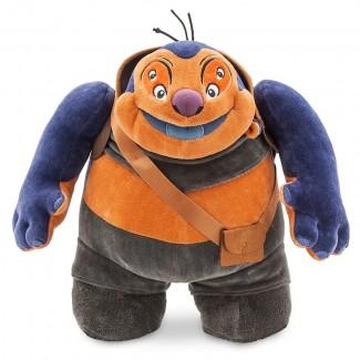 Мягкая игрушка Джамбо Jumba из мультфильма Лило и Стич