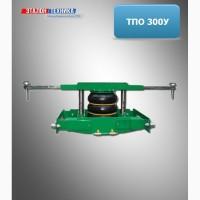 Подъемник на яму ТПО300У, канавный подъемник для автосервиса