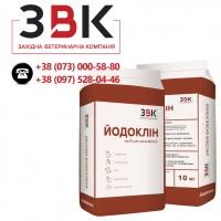 Дезинфікуючий засіб Йодоклін - обробка новонароджених поросят, зменшення кількості мух