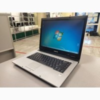 Отличный, универсальный ноутбук Samsung R40