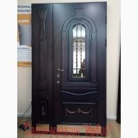 Нестандартные входные двери