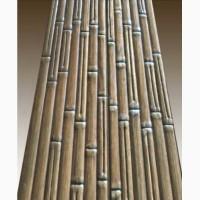 Тисненная вагонка *бамбук* от 10 грн за м.п