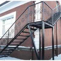 Лестницы, перила, балконы, сварочные работы Днепр