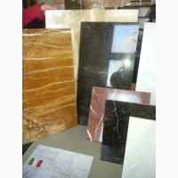 Коллекция био - Мрамора толщиной 10 и 14 мм идеально подходит для облицовки стен и пола
