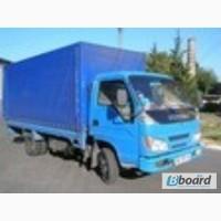 Foton BJ 1043, грузовой автомобиль