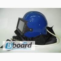 Шлем пескоструйщика Кивер-1, шлем пескоструйный