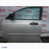Дверь передняя правая-левая FORD Focus 98-04 б/у оригинал