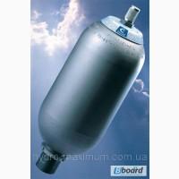 Балонный гидроаккумулятор от 0, 2л 360 Bar