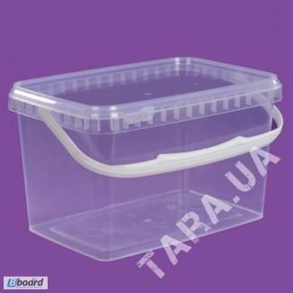 Пищевой контейнер 2л; 3, 3л; 5, 8л; 11л