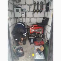 Ремонт бензиновых генераторов Honda