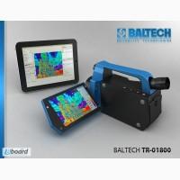 Тепловизионные камеры, тепловизоры для энергоаудита и обследования