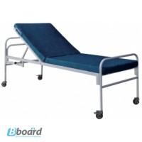 Функциональная Кровать 2-х секционная КФ-2м