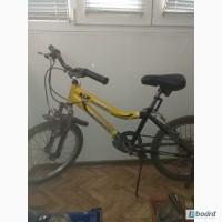 Продам велосипед(7-12 лет)Альфа Азимут