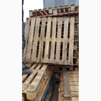 Поддоны деревянные 1.1*1.2