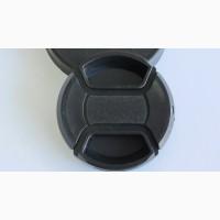 Продам Крышку переднюю на объектив 49.мм.Новая