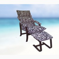 Кресло Relax-Comfort – подарок родителям