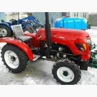Продам Мини-трактор Xingtai-224 (Синтай-224) 3-х цилиндровый с усилителем