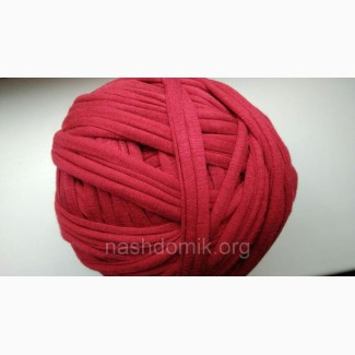 Пряжа трикотажная для вязания. Продажа