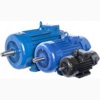 Электродвигатели промышленные