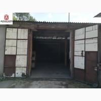 Аренда отапливаемого помещения под склад или производство